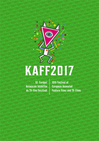 KAFF 2017 Európai Katalógus